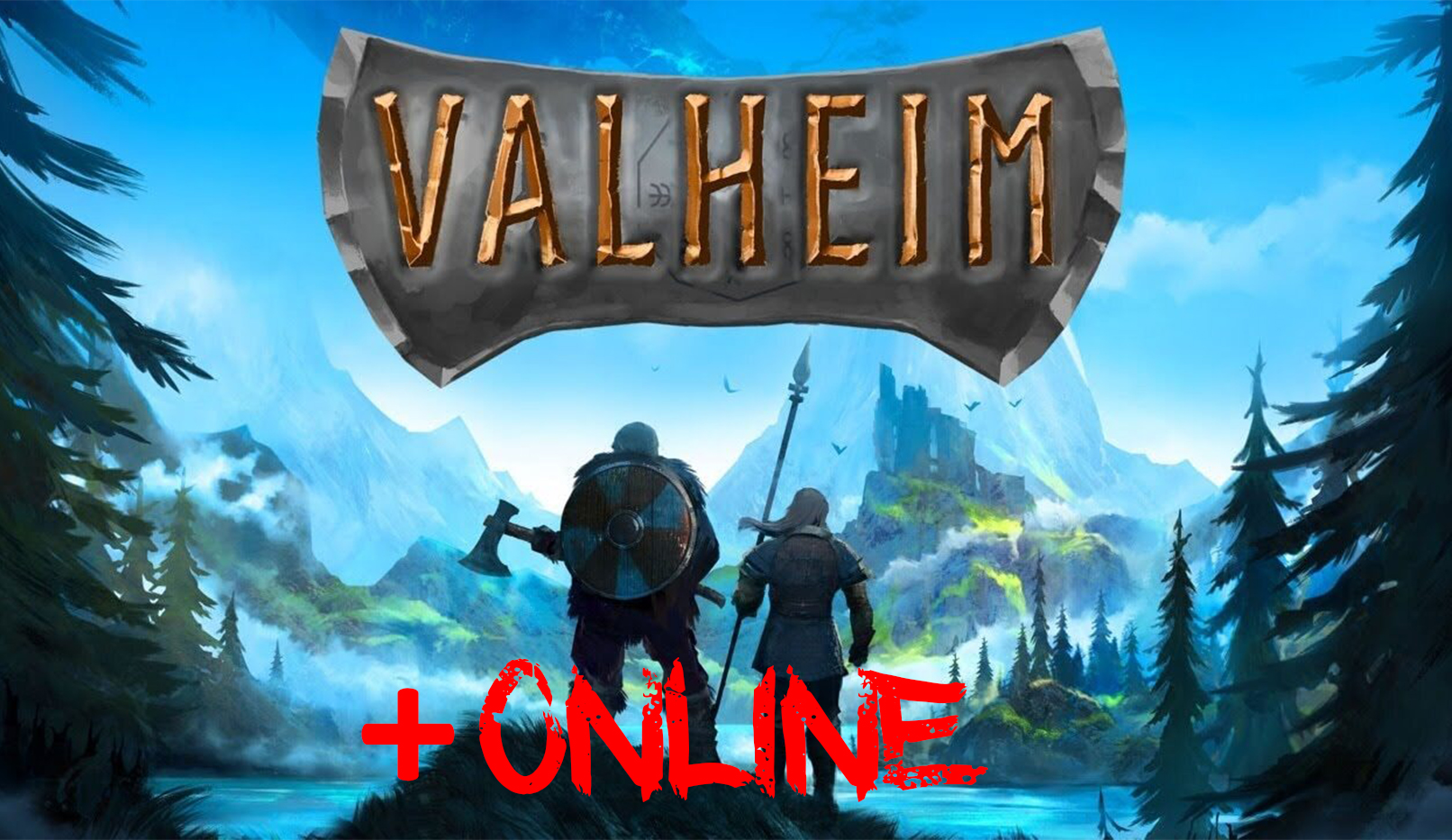 You are currently viewing Valheim Free Download v0.203.11 (Incl. MultiPlayer)