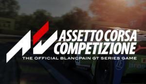 Assetto Corsa Competizione Free Download (v1.7.0 & DLC)