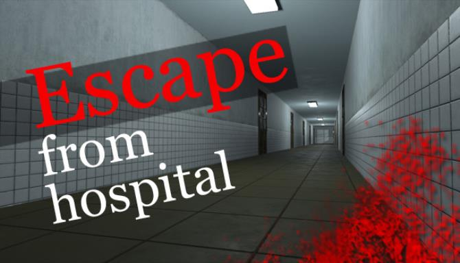 You are currently viewing Escape from hospital Free Download