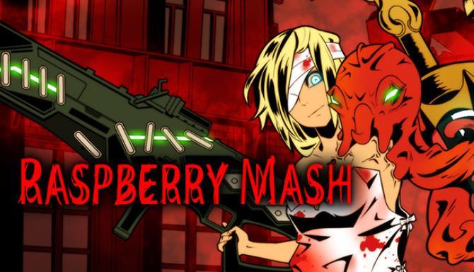 RASPBERRY MASH Free Download