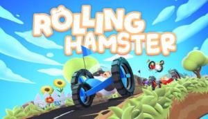 Rolling Hamster Free Download