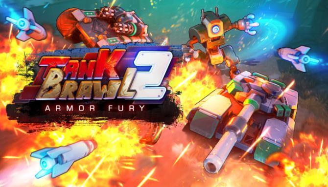 Tank Brawl 2: Armor Fury Free Download