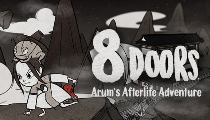 You are currently viewing 8Doors: Arum's Afterlife Adventure Free Download