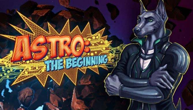 ASTRO: The Beginning Free Download