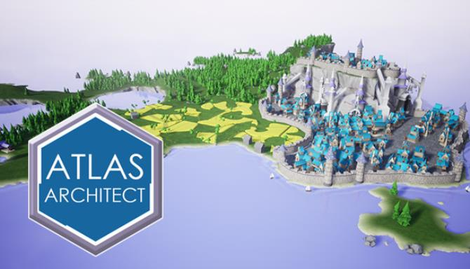 Atlas Architect Free Download