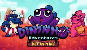 Dininho Adventures: Definitive Edition Free Download