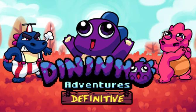 You are currently viewing Dininho Adventures: Definitive Edition Free Download