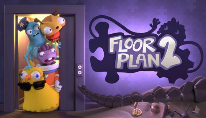 You are currently viewing Floor Plan 2 Free Download
