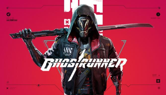 Ghostrunner Free Download (v15.04.2021 & ALL DLC)