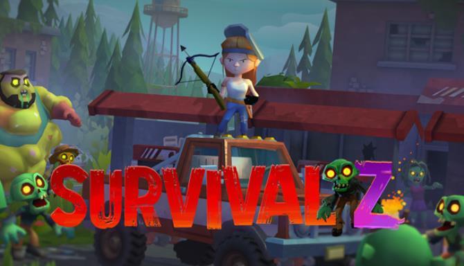 Survival Z Free Download
