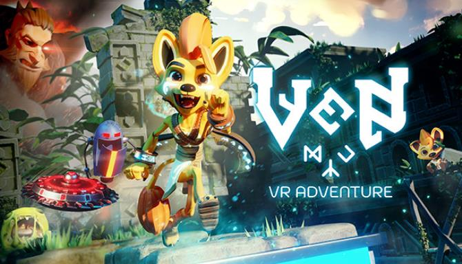 Ven VR Adventure Free Download