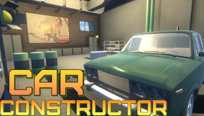 Car Constructor Free Download