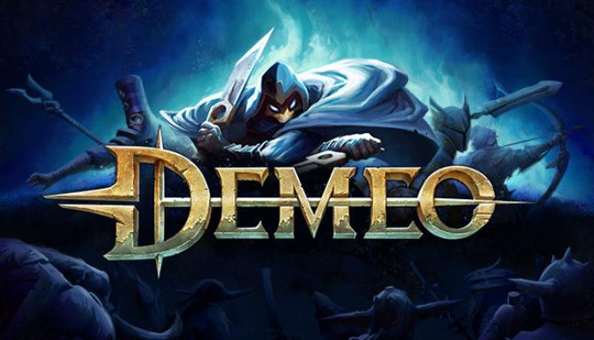 You are currently viewing Demeo Free Download