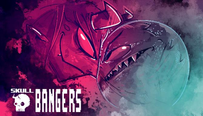 You are currently viewing Skullbangers! Free Download