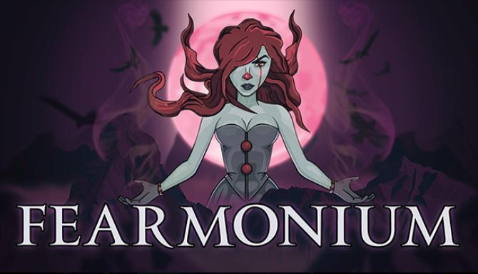 Fearmonium Free Download