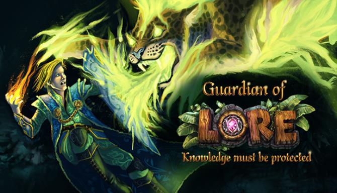 You are currently viewing Guardian of Lore Free Download
