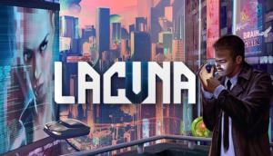 Read more about the article Lacuna – A Sci-Fi Noir Adventure Free Download