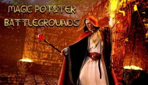 Read more about the article MAGIC POT&TER BATTLEGROUNDS Free Download