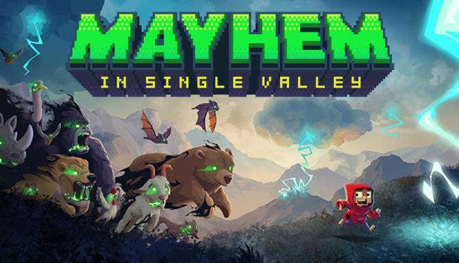 You are currently viewing Mayhem in Single Valley Free Download