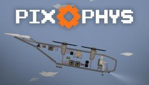 PixPhys Free Download