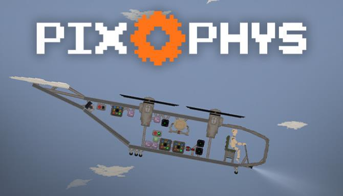 You are currently viewing PixPhys Free Download