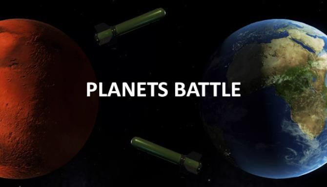 You are currently viewing Planets Battle Free Download