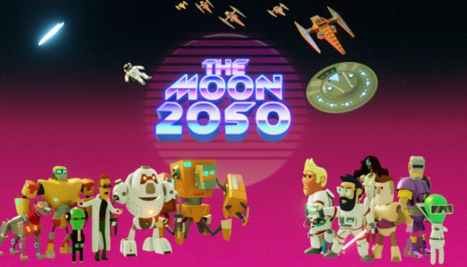 You are currently viewing The Moon 2050 Free Download