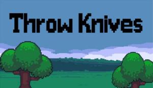 Throw Knives Free Download