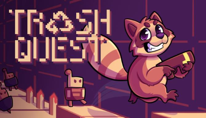 Trash Quest Free Download