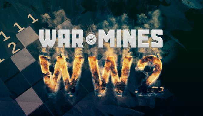 War Mines: WW2 Free Download