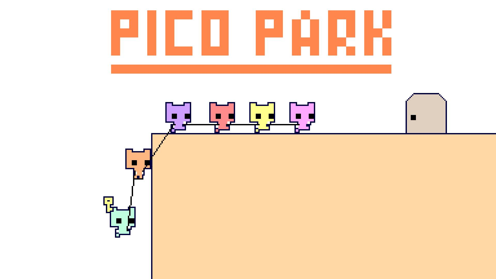 You are currently viewing PICO PARK Free Download (Incl. Multiplayer) Build 09092021