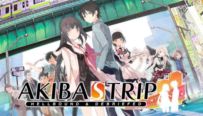 You are currently viewing AKIBA'S TRIP: Hellbound & Debriefed Free Download