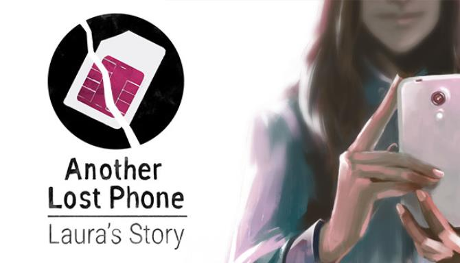 You are currently viewing Another Lost Phone: Laura's Story Free Download