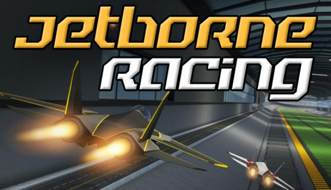 You are currently viewing Jetborne Racing Free Download
