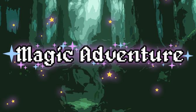 You are currently viewing Magic Adventures Free Download