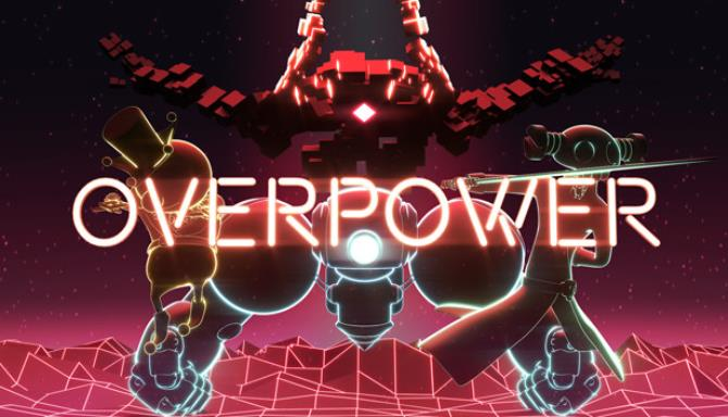 You are currently viewing Overpower Free Download