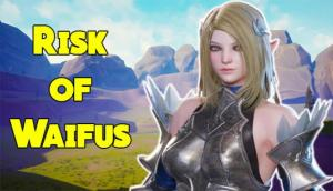 Read more about the article Risk Of Waifus Free Download