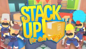Read more about the article Stack Up! (or dive trying) Free Download