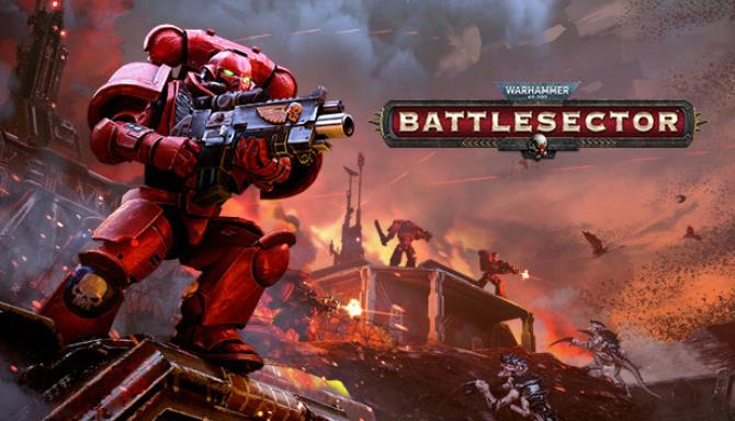 You are currently viewing Warhammer 40,000: Battlesector Free Download