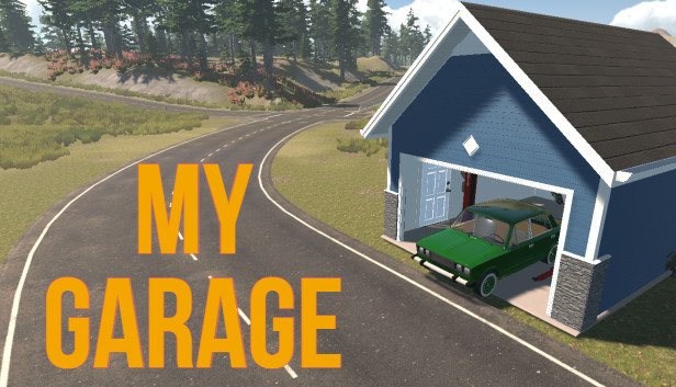 You are currently viewing My Garage Free Download 2021