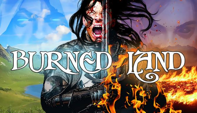 You are currently viewing Burned Land Free Download