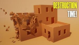 Read more about the article Destruction Time! Free Download