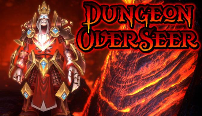 You are currently viewing Dungeon Overseer Free Download