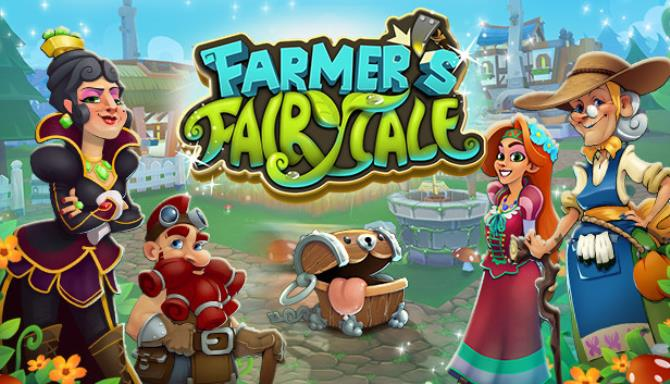 You are currently viewing Farmer's Fairy Tale Free Download