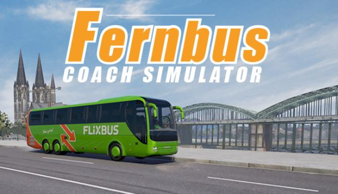 You are currently viewing Fernbus Simulator Free Download 2021