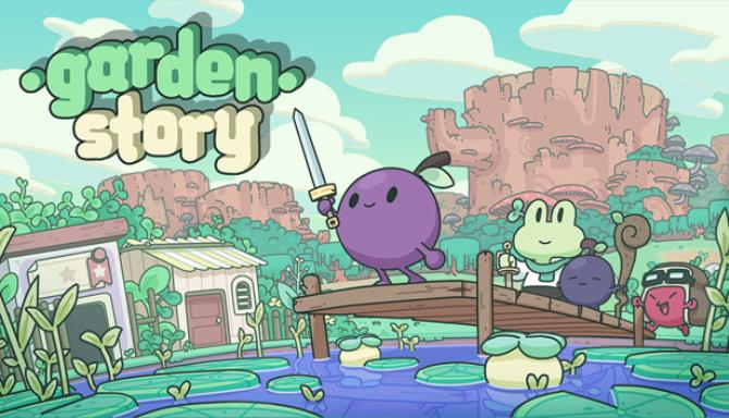 You are currently viewing Garden Story Free Download