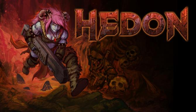 You are currently viewing Hedon Bloodrite Free Download
