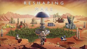 Read more about the article Reshaping Mars Free Download