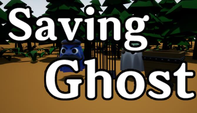 You are currently viewing Saving Ghost Free Download