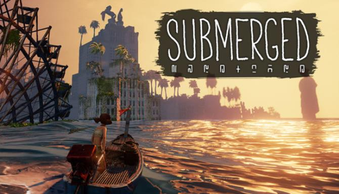You are currently viewing Submerged Free Download
